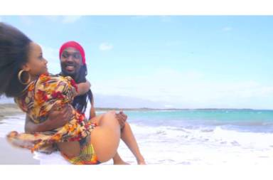 King Mas – Ocean Of Emotion (Official Music Video)