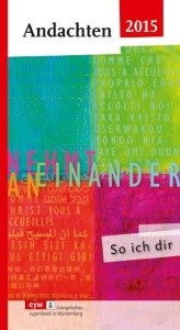 Cover Andachten 2015 ejw