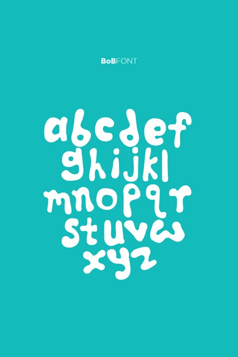 bob-font-free-gratuite-1