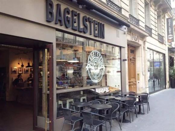 Bagelstein - boutique