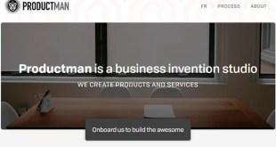Buzzman lance un laboratoire dédié à la création de services et de produits