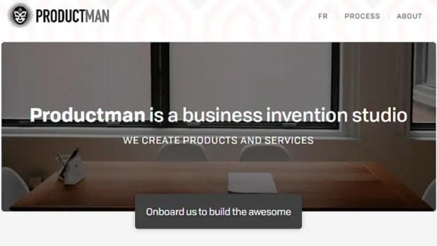 Productman-Buzzman