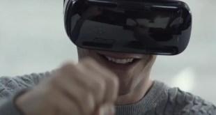 Peugeot utilise la VR pour son dernier spot