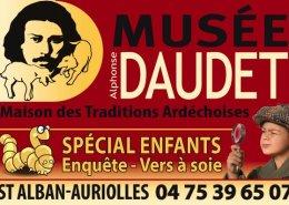 Musee alphonse daudet
