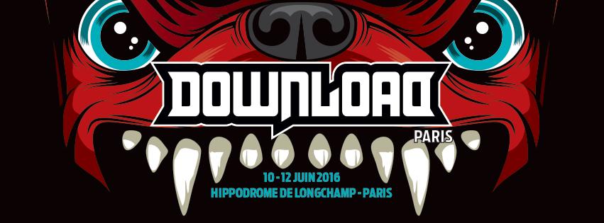 21 petits nouveaux dans l'affiche du DOWNLOAD Festival de Paris