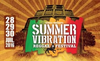 Summer vibration reggae festival 2016- selestat alsace