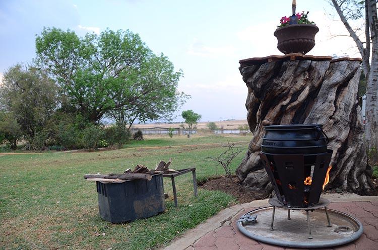Rencontre amoureuse en afrique du sud
