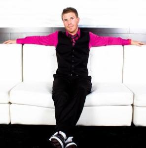 Jacob Interviews….DJ Ashton Martin
