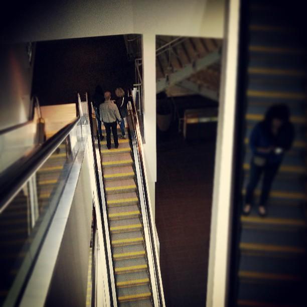 Escalators. h/t @supernovia