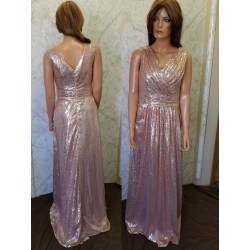 Small Crop Of Sequin Bridesmaid Dresses