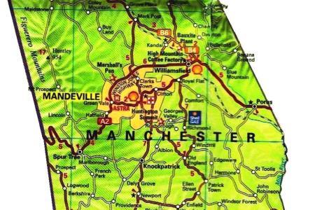 roadmap manchester d