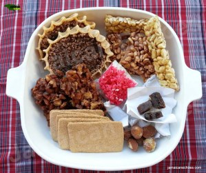 10 Traditional Jamaican Sweet Treats