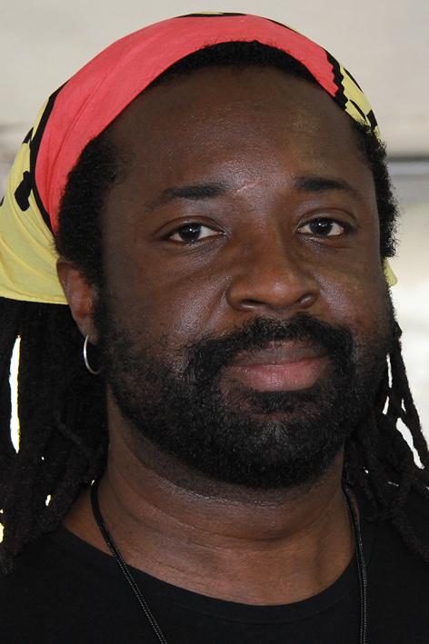 Marlon James - Photo Source Wikipedia