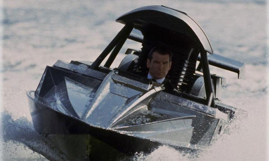 qboat