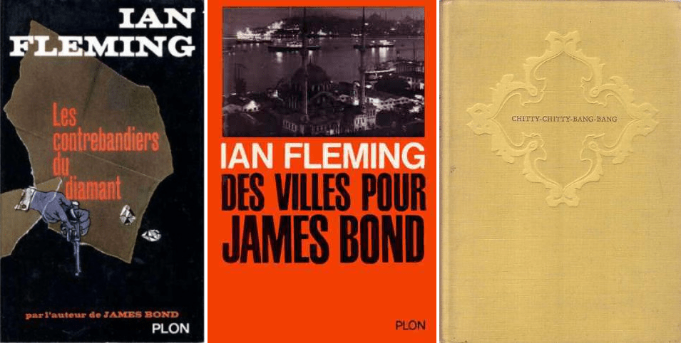 Hors Bond Fleming