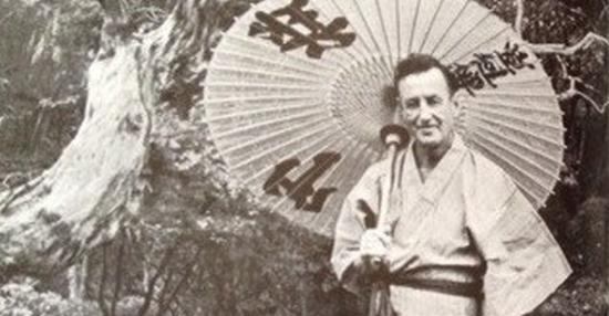 Ian-Fleming-Japoni