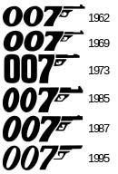 007 evolution
