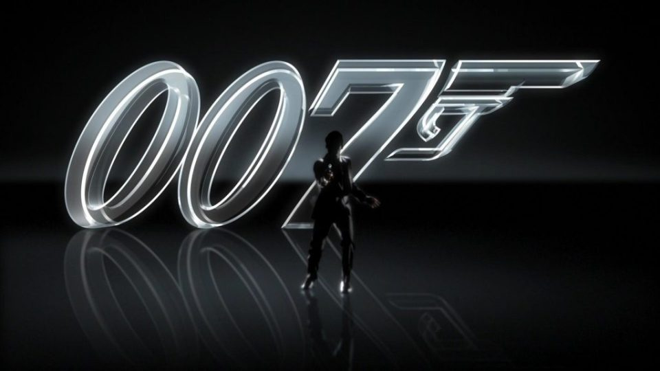James Bond GB