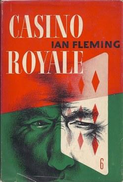 Première édition US, Macmillan Company, 1954