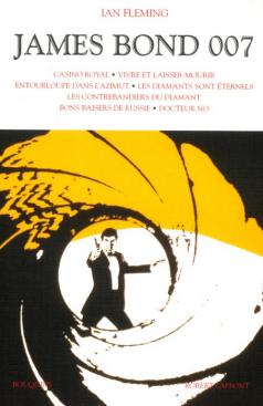 Robert Laffont, 2003, trad : André Gilliard