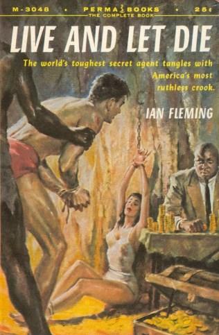 Perma books, 1956