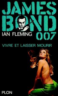 Plon (noir), 1970, trad : Françoise Thirion