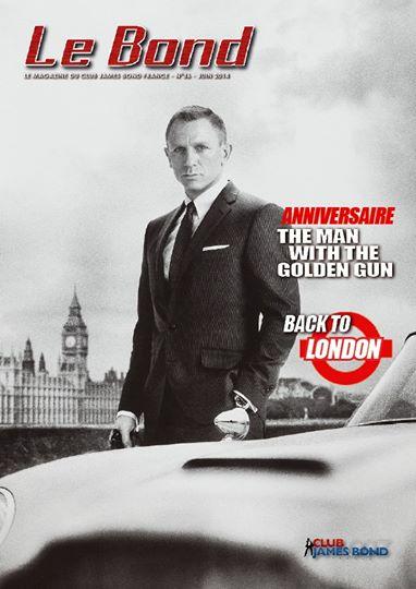 Le Bond 36