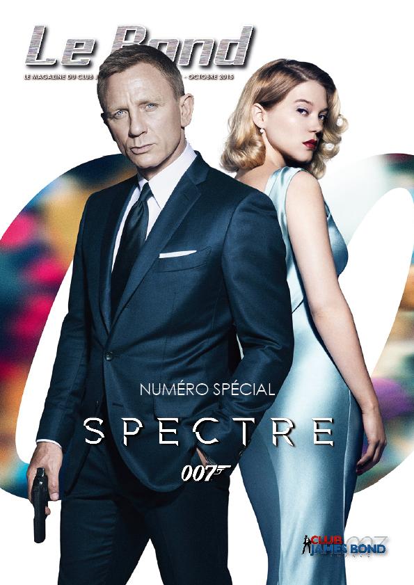 Paru dans Le Bond 41 : Octobre 2015