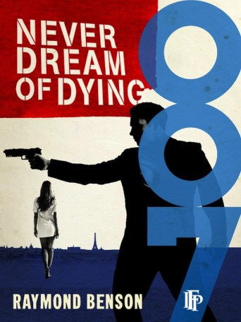 Ian Fleming Publication, 2012
