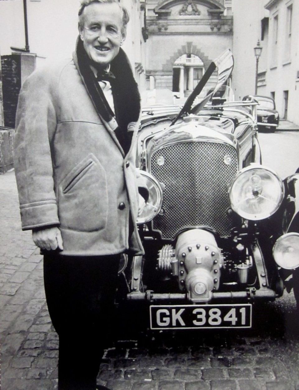 Fleming bentley
