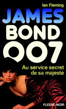 Fleuve Noir, 1981, trad : François Lourbet