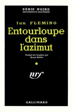 Serie Noir, 1958, trad : Bruno Martin