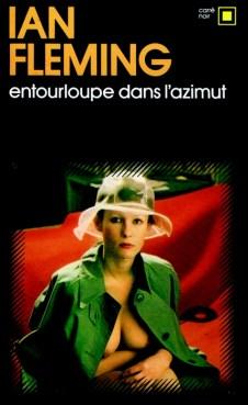 Gallimard (Carré noir), 1973, trad : Bruno Martin