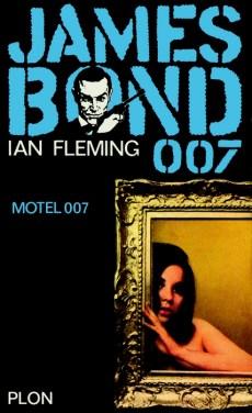Plon (noir), 1970, trad : Jacques Parsons