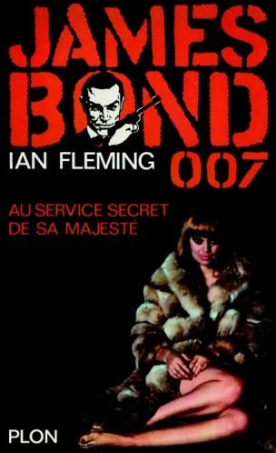 Plon (noir), 1971, trad : François Lourbet