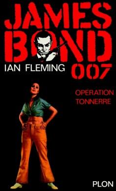 Plon (noir), 1971, trad : André Gilliard