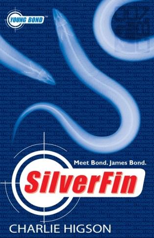 Première édition, Puffin Books, 2005
