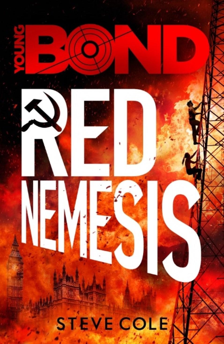 Première édition, Red Fox, mai 2017