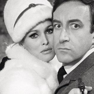 Evelyn Tremble - Peter Sellers
