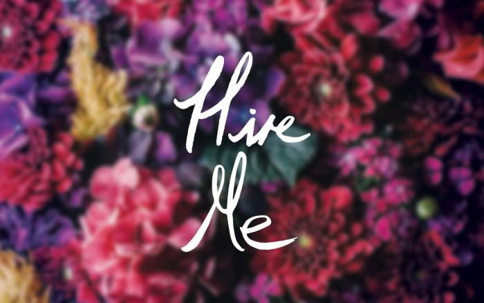 Hire-Me-