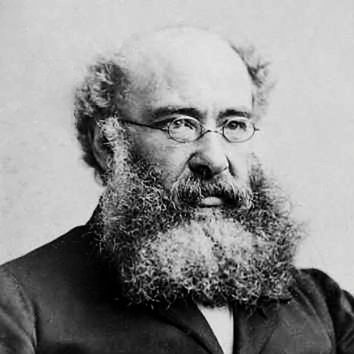 Anthony Trollope