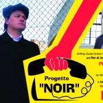 Italian Fotobusta Designed By Nuts4R2 For Noirish Project