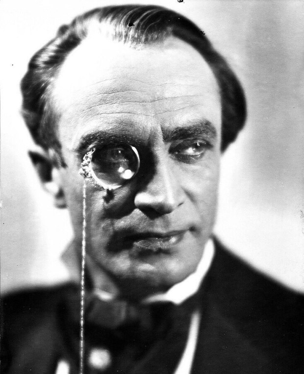 Conrad Veidt. Suggested by @Mara1937.