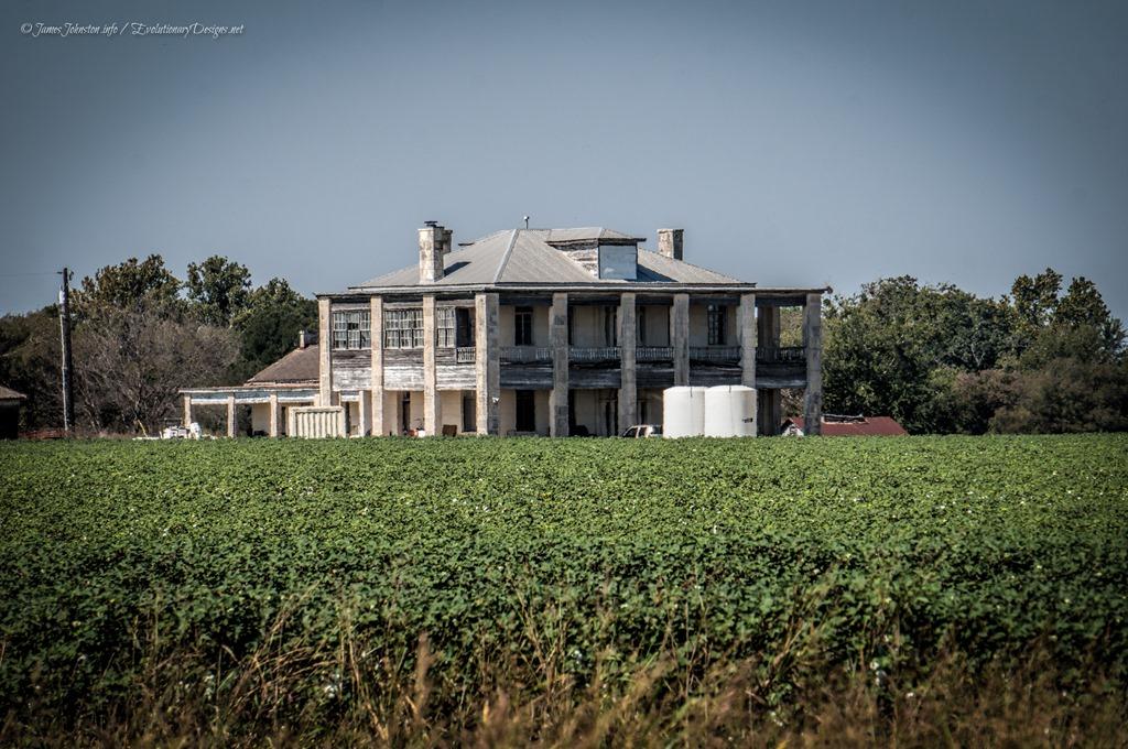 The Hewitt House Texas Chainsaw Massacre 2003 Amp 2006
