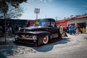 10 Images from the 2016 Invasion Car Show: Part II