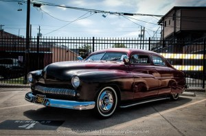 8 Images from the 2016 Invasion Car Show: Part IV
