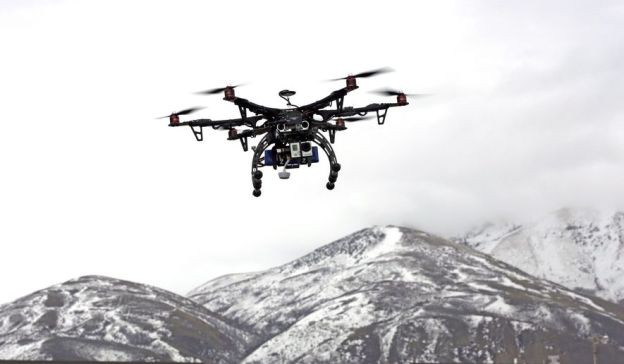 FAA Reported 181,000 Drones Have Been Registered