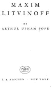 Pope book