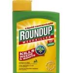 Roundup – Carcinogenic in Animals