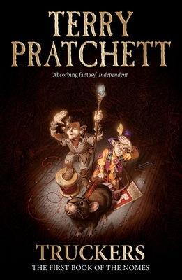 Review: Terry Pratchett's Nome Trilogy